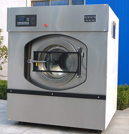 Industry Washing Machine (washer extractor) (XGQ-50F/100F) pictures & photos