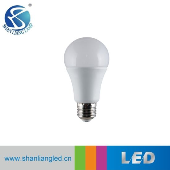 9W Brightness Dimmable 3-Step Dimmable LED Bulb pictures & photos