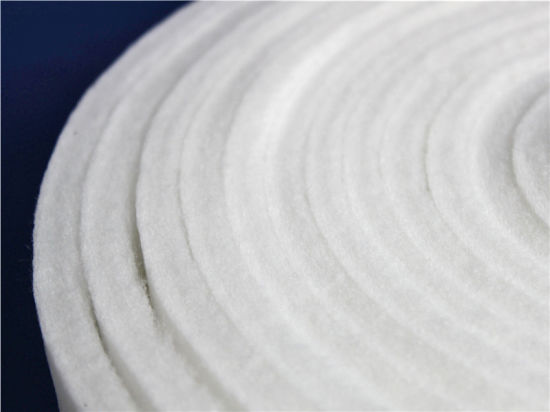 Air Filter Media Ceiling Filter Fabric for Spray Paint Booth