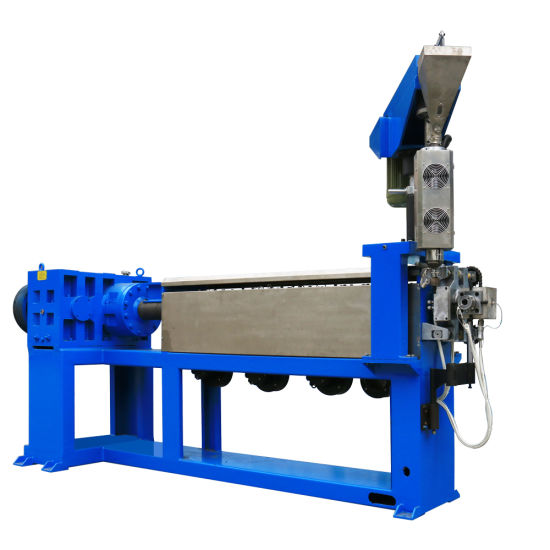 Building Cable and Wire Making Machinery