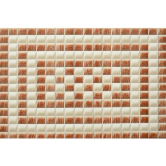 China Mix Color Indoor Low Price Art Deco Bathroom Tiles - China ...