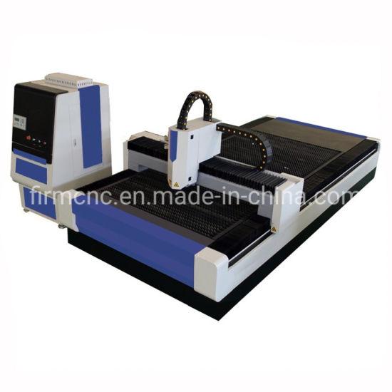 3015 Fiber Laser Cutting Machine 1kw 1.5kw 2kw 3kw for Cutting Steel Aluminum Copper Iron