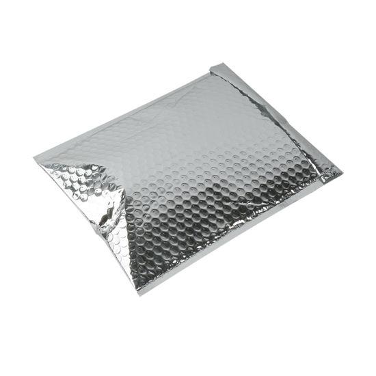 "250 PCS 5 X9/"" #00 Poly Bubble Mailer Sealing Envelope Protective Mailing Bag"