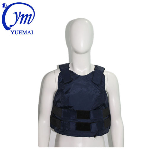 Concealable Anti-Stab Bulletproof Combat Military Army Police Tactical Vest