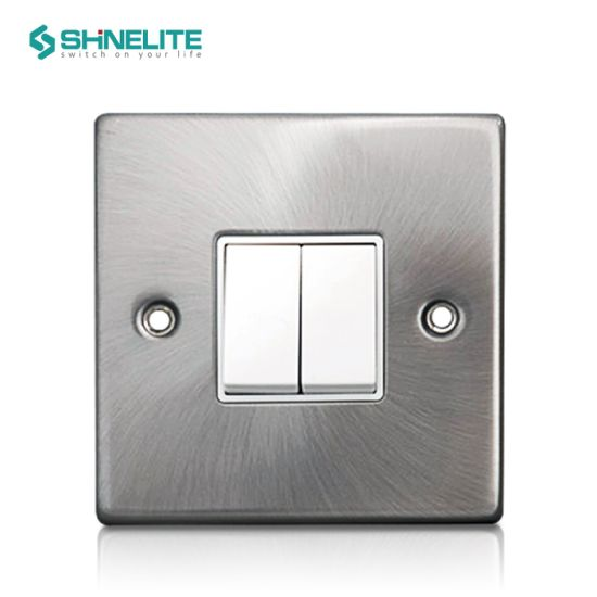 2018 New Design 10A Light Switch with Ce OEM