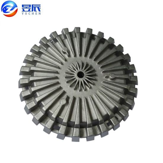 China High Precision Zinc Die Casting Products