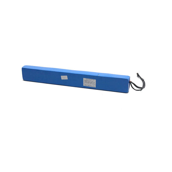 Rechargeable 26650 LiFePO4 7ah 48V LiFePO4 Battery Pack for Solar Street Lamp
