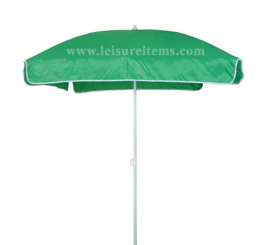 Square Beach Umbrella with Oxford Cover (OCT-BUSO2)