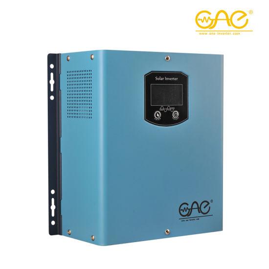 Home Improvement 12v To 240v 50hz 600w Off Grid Pure Sine Wave Car Power Inverter