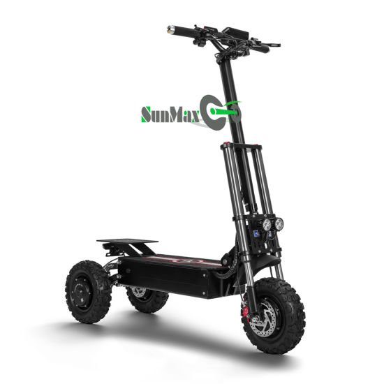 2019 Newly Design 11 Inch Electric Scooter with Strong Power