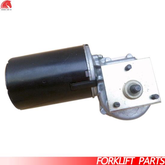 Forklift Parts Wiper Motor 24V105