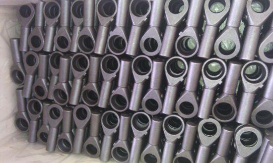 Forging Parts/Precision Aluminum Parts/Steel Forging Parts/Aluminum Forgings/Die Forging Parts/Forging Hammer/Forging/Steel Forging/Forged Crane Wheel