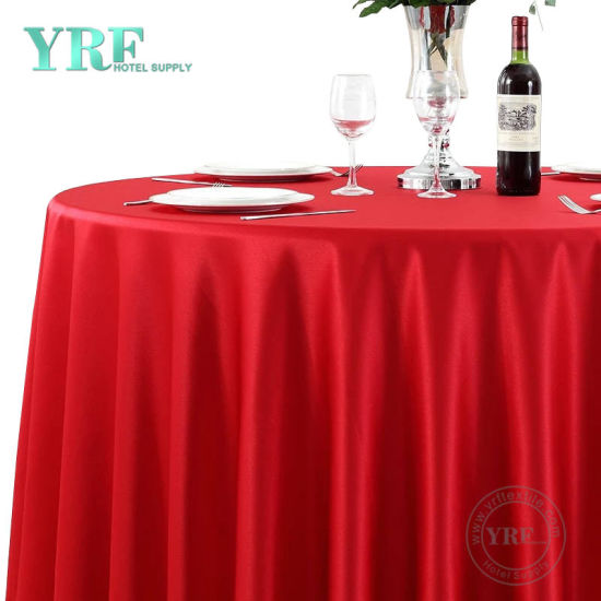Terrific Excellent Style Polyester Red Rose 120 Round Plastic Wedding Table Cloth Download Free Architecture Designs Grimeyleaguecom