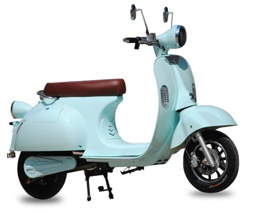 Vespa Electric Scooter >> Top Quality Off Road Brushless Electric Scooter Vespa Scooter