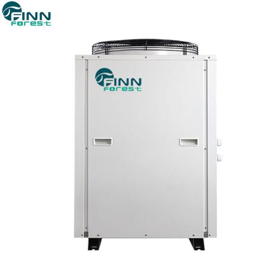 China Factory Supply Swimming Pool Air Source Water Heat Pump