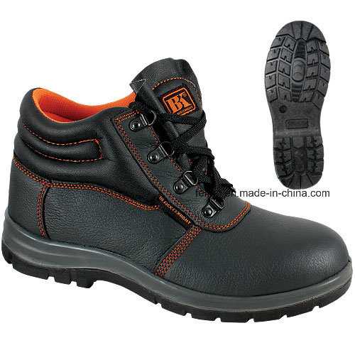 Fashionable Work Safety Shoes/High Temperature Resistant Safety Footwear Steel Toe