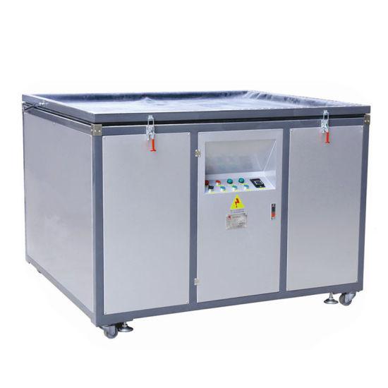 Vacuum UV Exposure Machine for Screen Printing