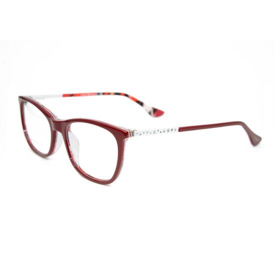 509a204ff8a China 2018 Acetate Children Eyewear Frames Latest Glasses Frames for ...