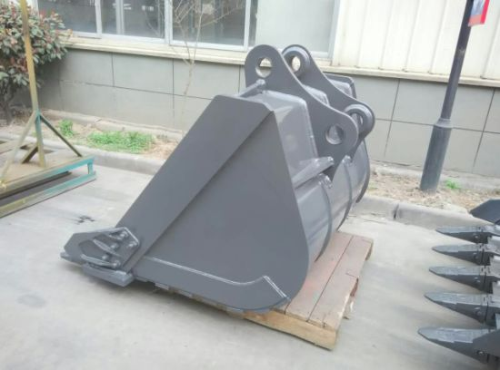 Excavator Heavy Duty Bucket, Excavator Parts Bucket pictures & photos