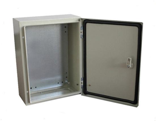 Sheet Metal Fabrication Enclosure Box