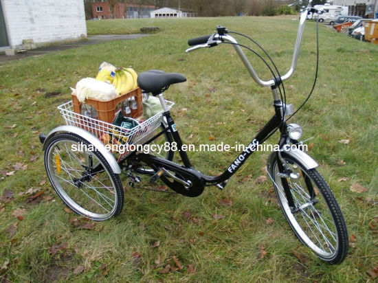 "24"" Popular Trike Made-in-China (SH-T003) pictures & photos"