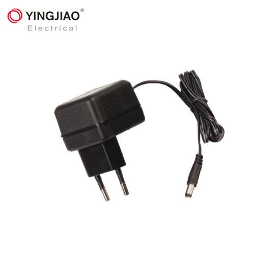 Yingjiao Cheap Promotional Wholesale 120V 6V 5V AC/DC Adapter
