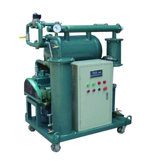 Filtration Recycle Transformer Oil Recycling Machine Oil Purification Machine Oil Cleaning Machine