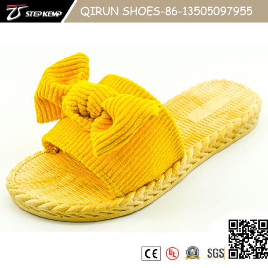 Flat Breathable Sport Lightweight Fashion Slide Summer Outdoor Slippers 20s2049