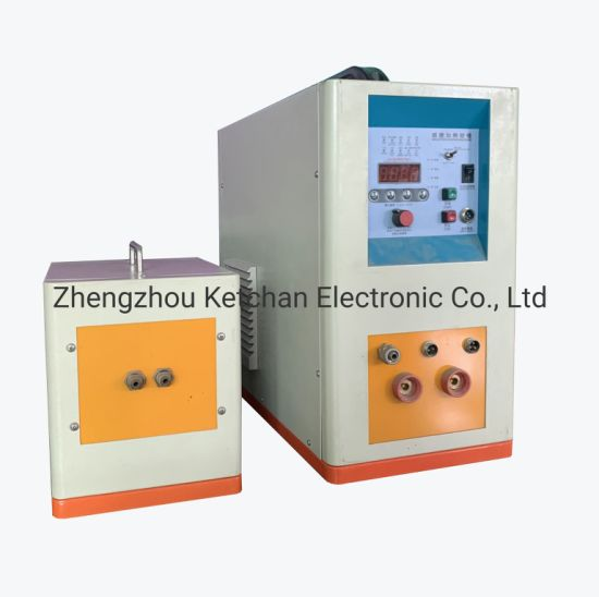 High Frequency Mini Induction Brazing Welding Heater for Sale