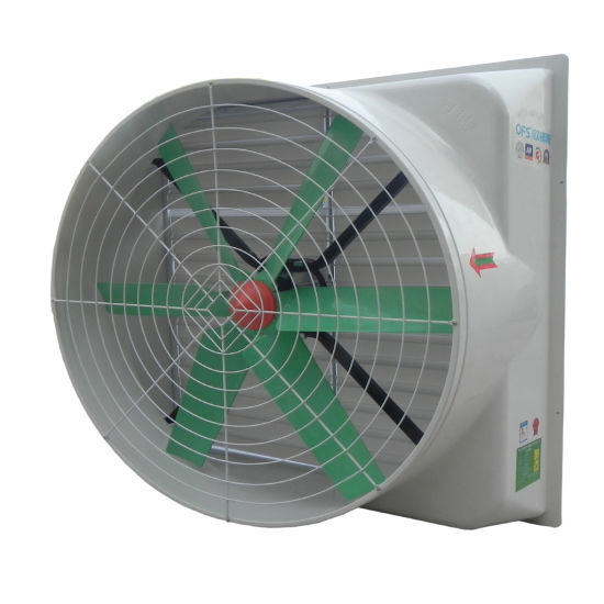 Wall Mount Exhaust Fan/ Wall Mounted Ventilation Fan/ Axial Fan pictures & photos