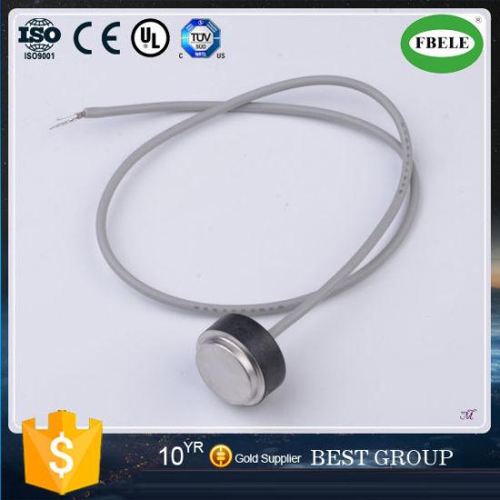 1.0MHz Ultrasonic Flow Sensor for Water Flow Meter