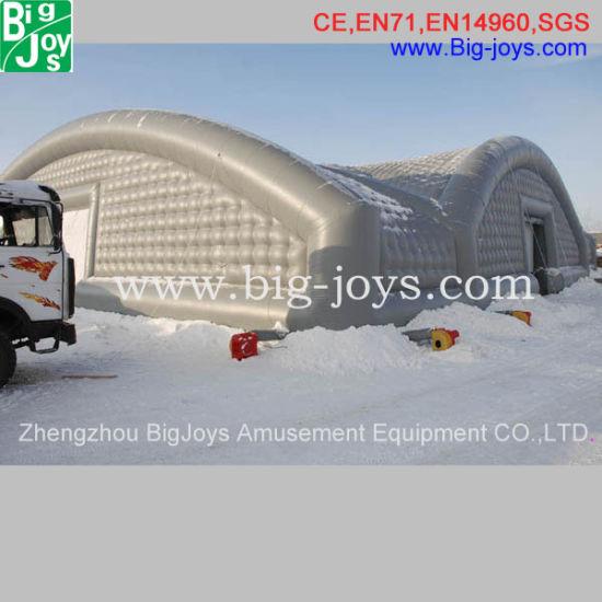 Inflatable Igloo Tent, Custom Inflatable Event Tent (BJ-TT09)