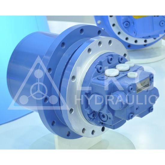 5ton~6ton High Quality Mini Hydraulic Excavator Hydraulic Motors