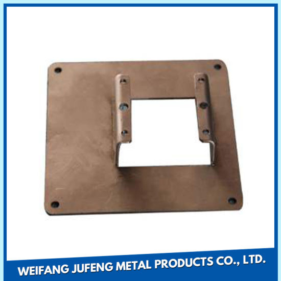 OEM High Precision Auto Car Mould Sheet Metal Stamping Part