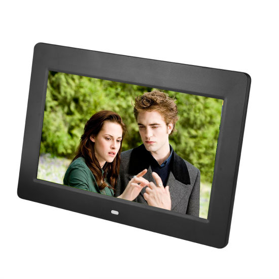 8inch Touch Screen Digital Photo Frame