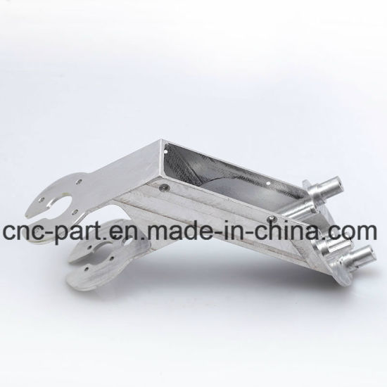 Stainless Steel CNC Machine Parts with Prototyping for Aircraft Parts pictures & photos