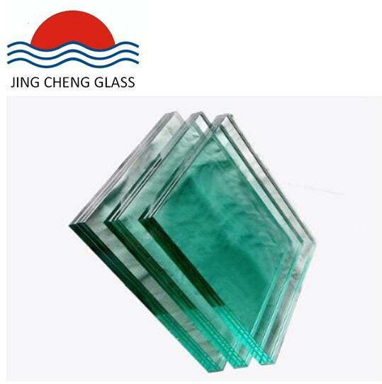 Tempered Laminated Window Security Glass