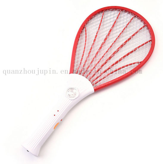 OEM LED Chargeable Electronic Mosquito Trap Swatter pictures & photos