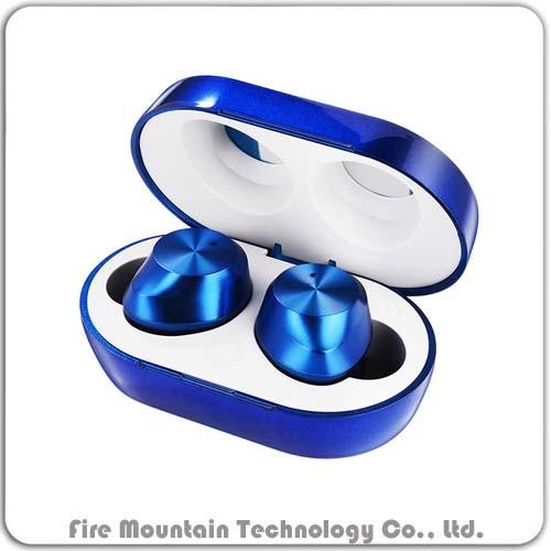 Tws Wireless Earbuds Mini Bluetooth Stereo Headphone Headset Sports Mobile Earphone