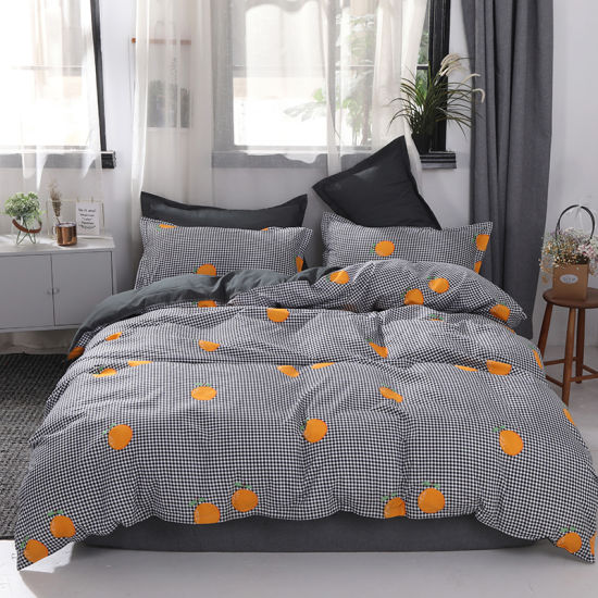 Made in China Home Textile Printed Polyester 1500 Thread Count Wholesale Bedding Sets