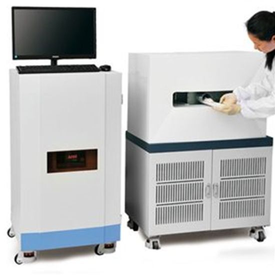 Affordable NMR System NMR Cryoporometry Rock Core Nuclear Magnetic Resonance pictures & photos