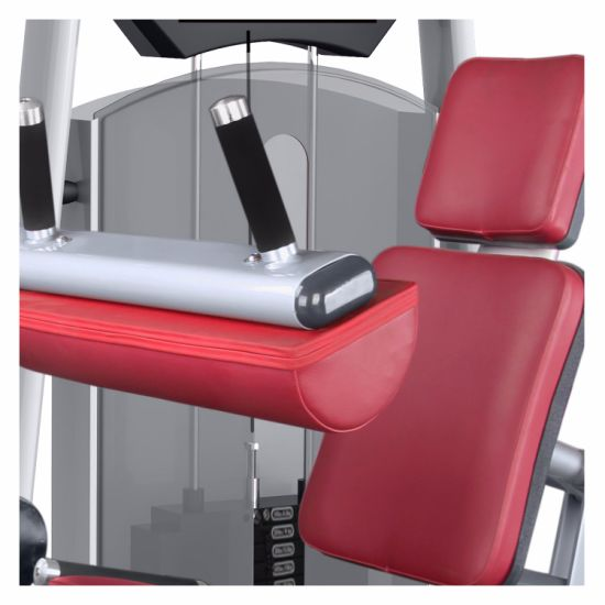 Home Gym Equipment /Body Strong Fitness Equipment for Seated Leg Curl (M5-1006) pictures & photos