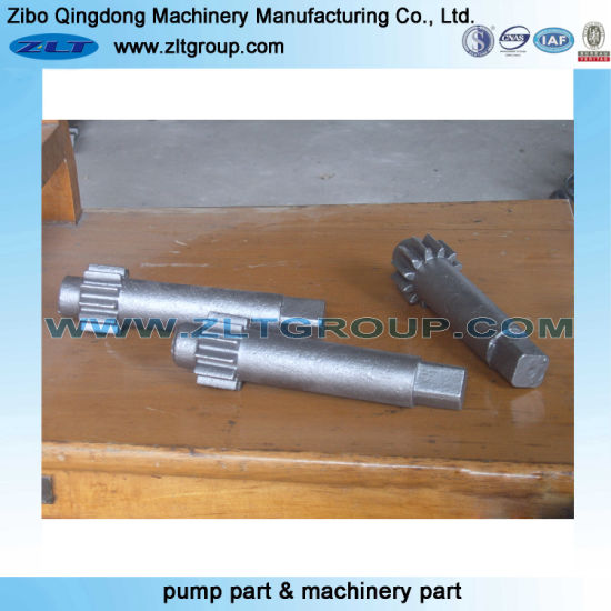 CNC Machining Part for Machinery with ISO 9001-2008 pictures & photos