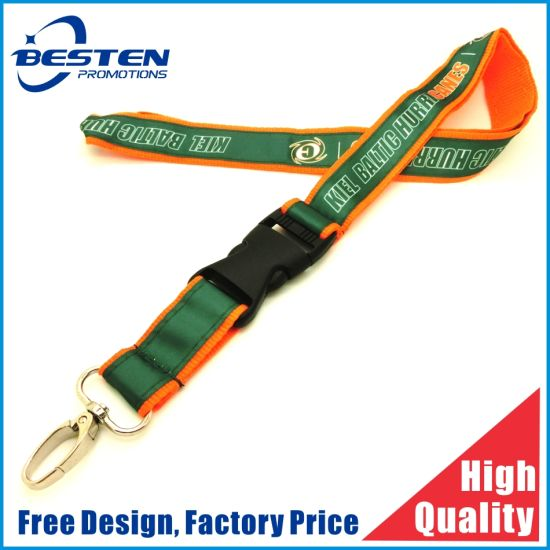 Customised Whistle Racing Keycords 20mm Strap Belt Christian Lanyard Leather Double Layer Tube 3cm Guitar Cardholder Military Teenagers Neck Lanyard