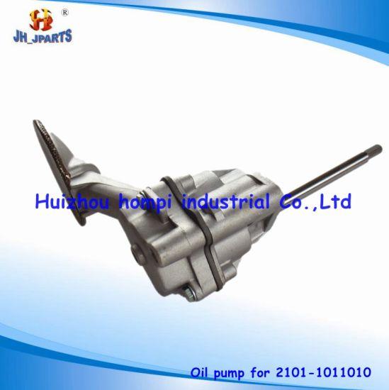 Car Parts Oil Pump for Lada 2101-1011010 2121/2108/2112