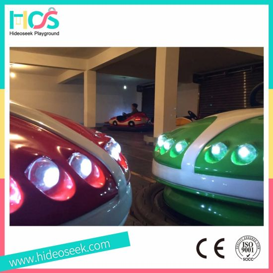 Electric Bumper Car for Adults and Kids pictures & photos
