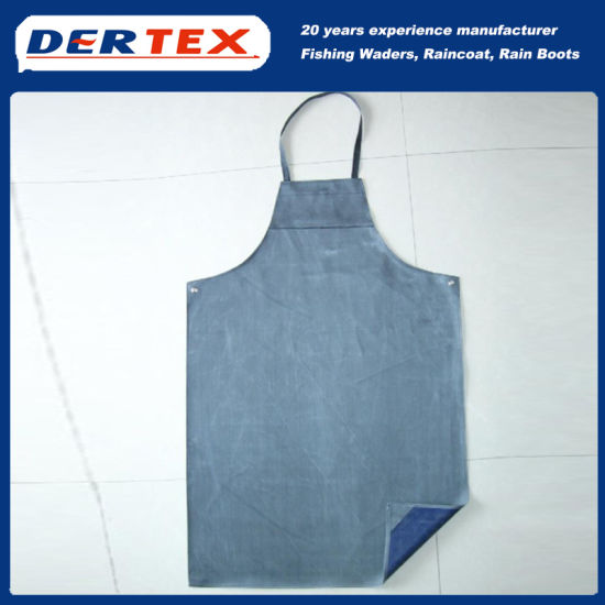 Wholesale Working with High Quality Heavy Duty Waterproof Apron