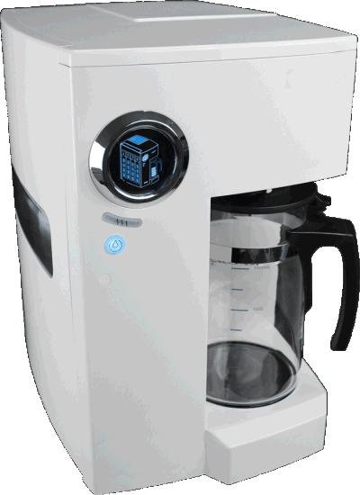 Zero Installation Purifier Reverse Osmosis Water Filter/RO System