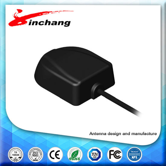 High Quality New Products 2013 Small GPS Antenna (JCA206)
