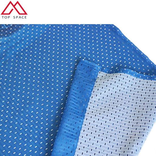 Digital Printing Custom Logo Design Mesh Banner Fabric